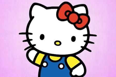「キティちゃん」の画像検索結果